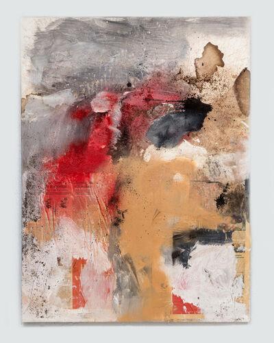 Stephen Lapthisophon, 'Crazy Weather (JA)', 2017