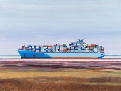 Hans Vandekerckhove, 'The Maersk Experience', 2016