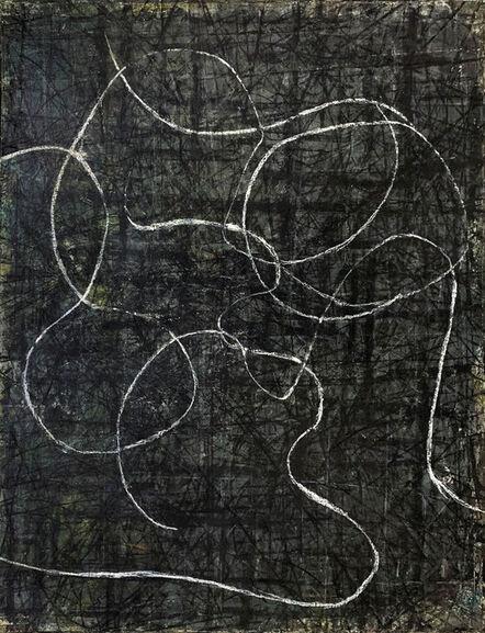 Rudolf Ray, 'Joyce', 1950
