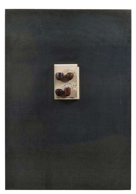 Jannis Kounellis, 'Untitled', 1988