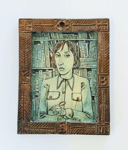 Grayson Perry, 'Portrait of Kate Bernard', 1993