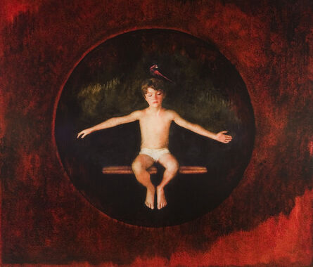 Maggie Hasbrouck, 'Before The Storm (The Calm)', 2007