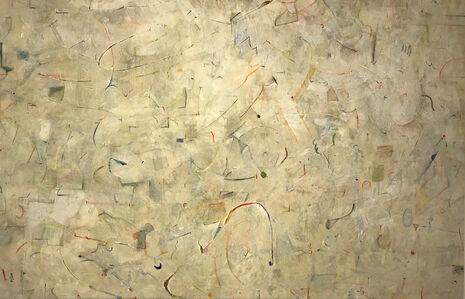 Nuria Teruel, 'Intendencia', 2019