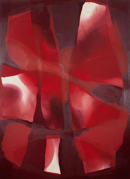 Ian McKeever, 'Three III', 2012-2013