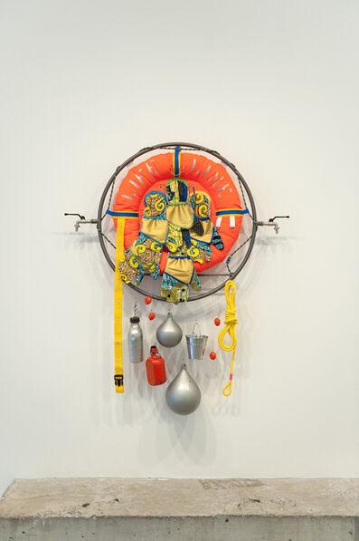 Lucy + Jorge Orta, 'Life Line - Survival Kit', 2008