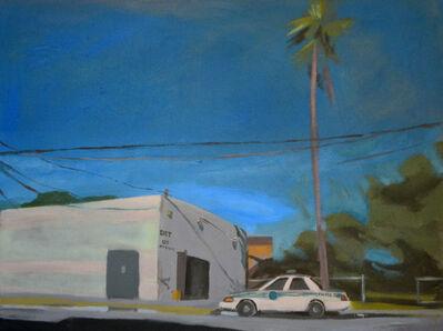 Eddie Arroyo, '6315 NW 2nd Ave, Miami FL 33150, Nina Johnson', 2016
