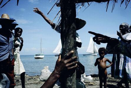 Alex Webb, 'Etroits, La Gonave, Haïti', 1986