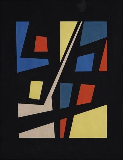 Achille Castiglioni, 'Vitral', 1962