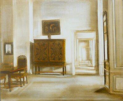 Paul Nugent, 'KRONBERG NO 1', 2015