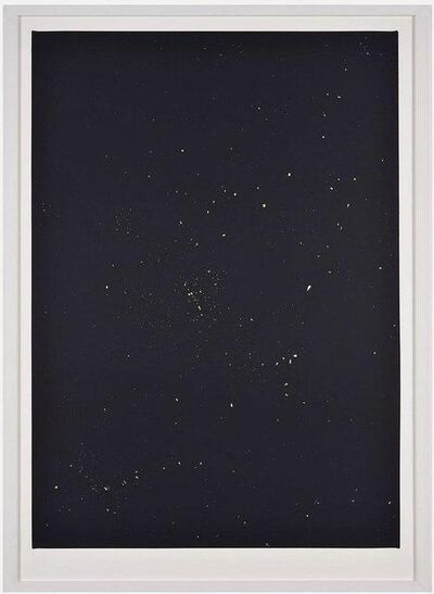 Ugo Rondinone, 'Stars', 2009