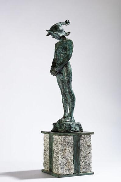 Pablo Eduardo, 'Rhythms of Nature: Figure II', 2013