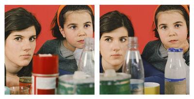 Barbara Probst, 'Exposure #70: Munich studio, 05.10.09, 3:03 p.m.', 2009