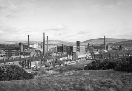 John Davies, 'Stalybridge, Cheshire', 1983
