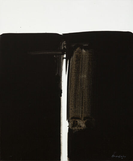 André Marfaing, 'Aout 76-55', 1976