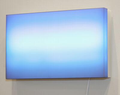 Leo Villareal, 'Sky (Study)', 2009