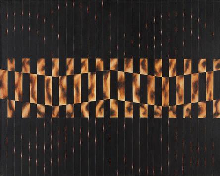 John Aslanidis, 'Transit Zone Series No 12', 1992