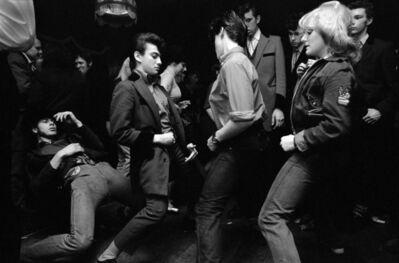Chris Steele Perkins, 'Adam and Eve pub, Hackney', 1976