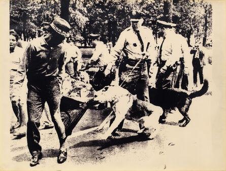 Andy Warhol, 'Race Riot', 1963