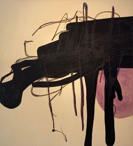 Julian Khol, 'Unterströmung', 2019