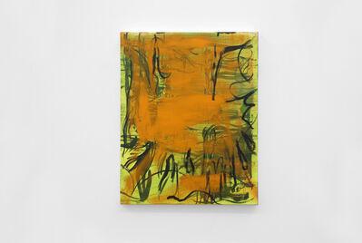 Alvaro Seixas, 'Untitled Painting (Ana Elisa)', 2017