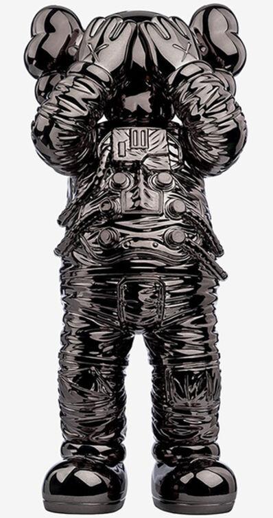 KAWS, 'KAWS Holiday SPACE Black (KAWS Space companion)', 2020