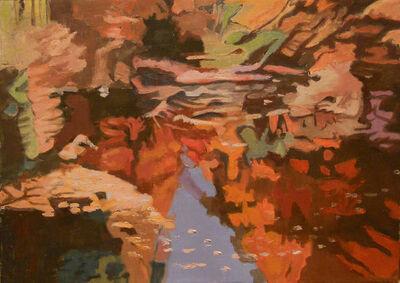 Ralph Wickiser, 'Fall Reflections', 1993-1994