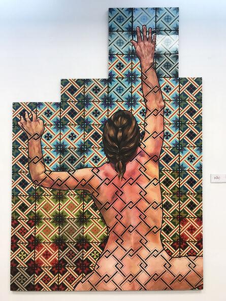Milena Martinez Pedrosa, 'The Climber', 2018