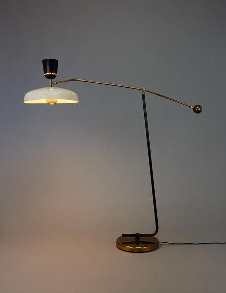 Pierre Guariche, 'Floor lamp G1 SP', 1951