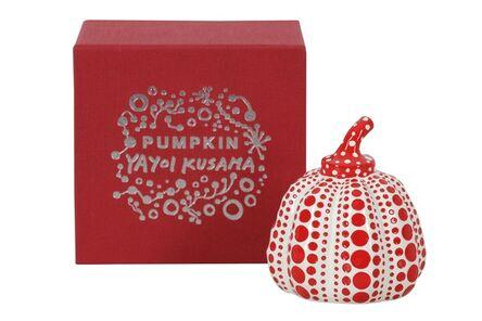 Yayoi Kusama, 'Red Pumpkin', 2015