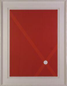 Almir Mavignier, 'Untitled', 1985