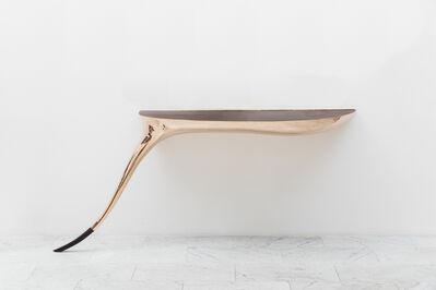 Alex Roskin, 'Héron Console', 2018