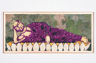 C.K. Wilde, 'Renunciation', 2010
