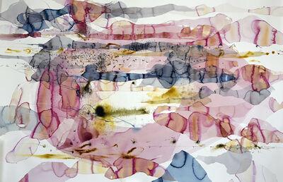 Ana Zanic, 'Blush Nebula', 2020