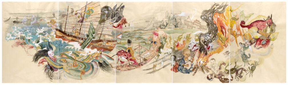 Howie Tsui 徐浩恩, 'Dead Sea', 2009