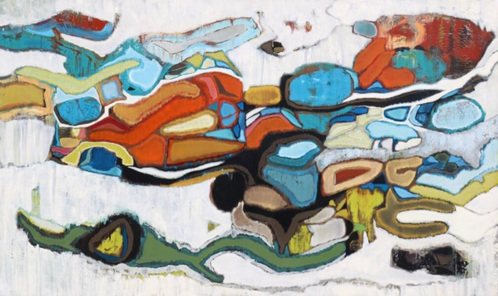 Chase Langford, 'Emerald Bay 4', 2014