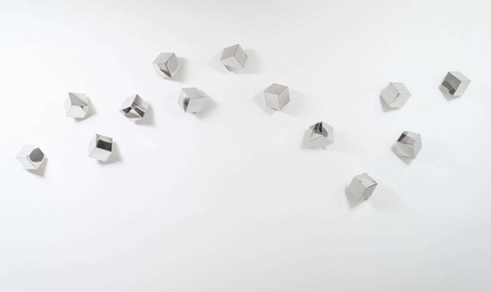 Lori Cozen-Geller, 'Chatterboxes, Point of View, Set of 7', 2019