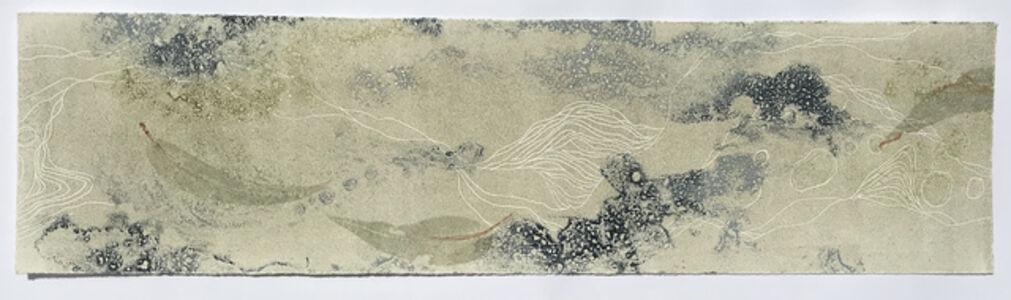 Linda Galbraith, 'Water Ways', 2020