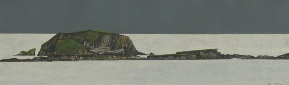 John Kelly (b.1965), 'High and Low i', 2014