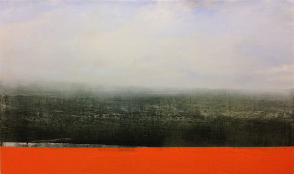 Antonio Murado, 'Land', 2013