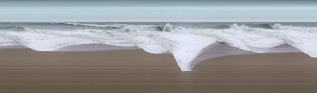 Jay Mark Johnson, 'STORM AT SEA #4', 2010