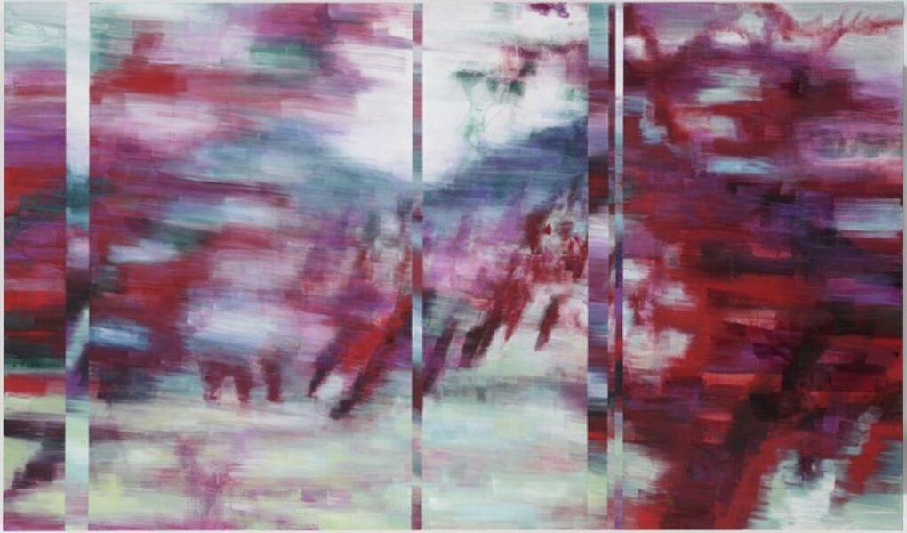 Carole Benzaken, 'Greffe 8', 2018