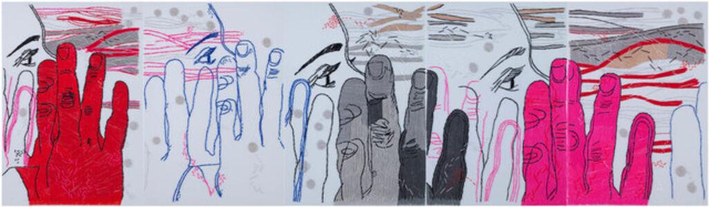 Tanya Akhmetgalieva, 'Unknown blog', 2013
