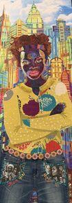 Phyllis Stephens, 'Black Girl Magic', 2019