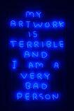My Artwork (blue)