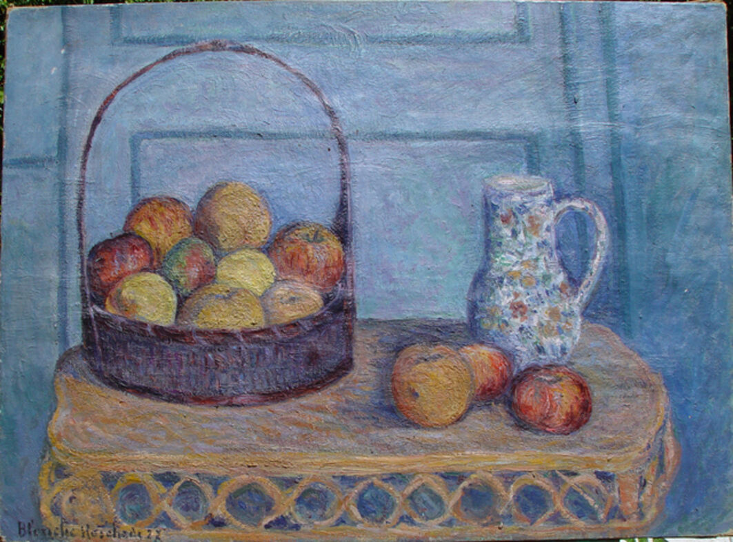Blanche Hoschede Monet 17 Artworks Bio Shows On Artsy