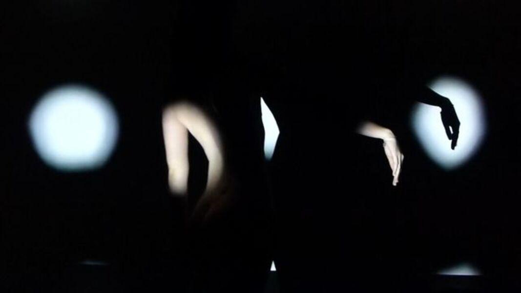 Shezad Dawood, 'Three Arrangements for Annabel & Cello', 2015