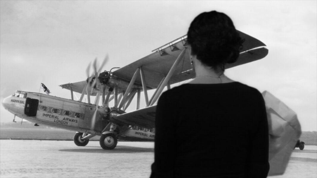 Emily Jacir, 'Lydda Airport', 2009