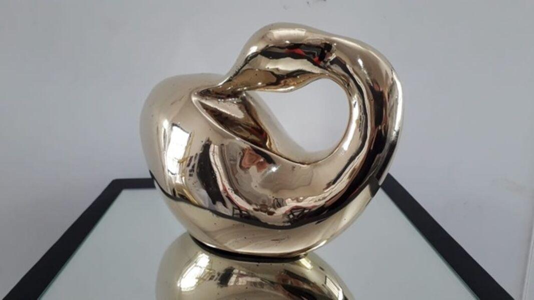Verónica Romano, 'Swan', 2019