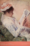 Faces of Impressionism, Portraits from American Collections, The Cleveland Museum of Art