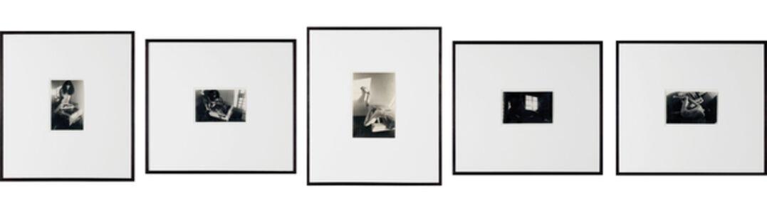 Hudinilson Jr., 'Xerox-Action', 1979-1980